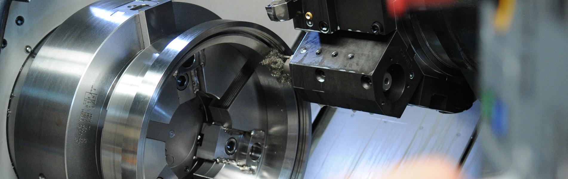 Mecanizados Aiki - Mecanización de piezas bajo plano o muestra